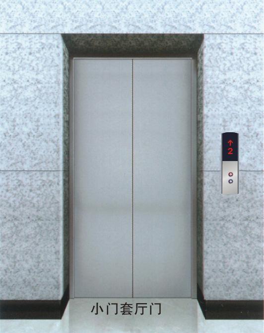 可选厅门 DEAO-M02