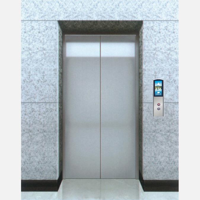 标准厅门 DEAO-M01
