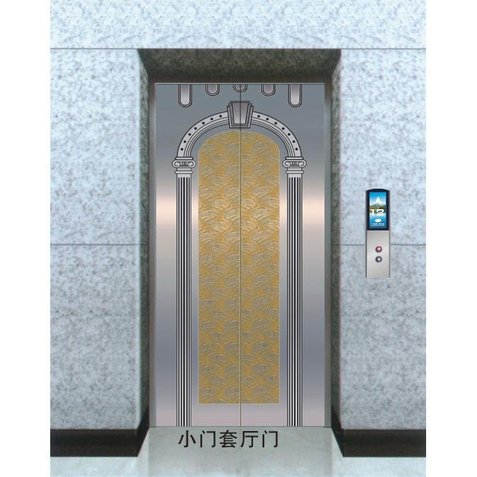 可选厅门 DEAO-M01