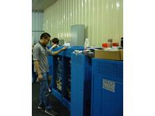 厂房设备电气车间