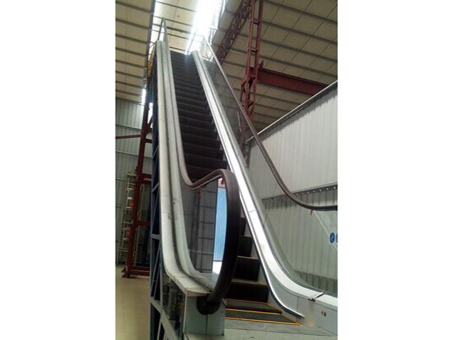 厂房设备扶梯车间