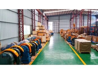 厂房设备 仓库