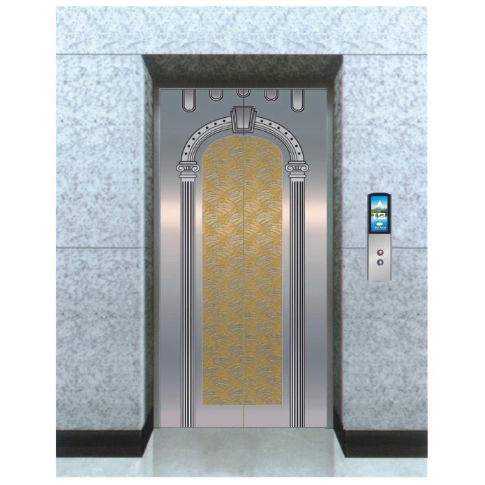 豪华电梯 DEAO-522