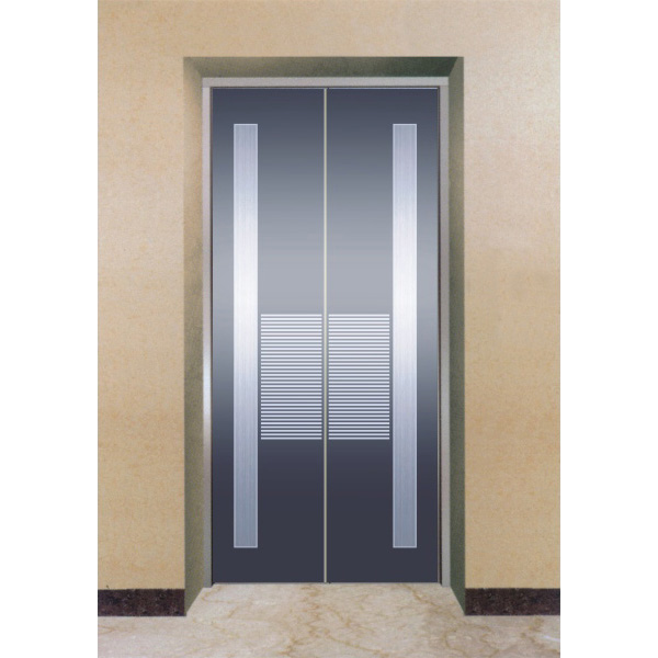 乘客电梯厅门