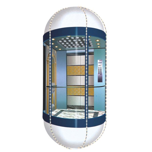 观光电梯 DEAO-587G