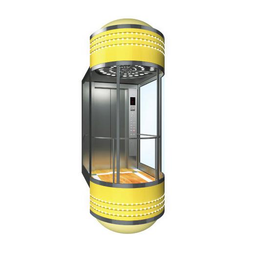 观光电梯 DEAO-599G