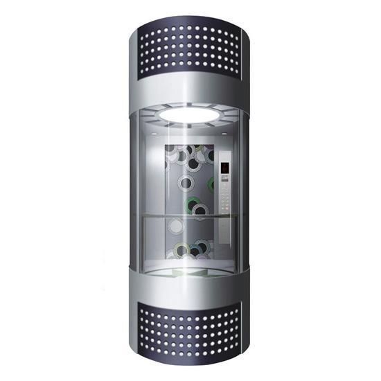 观光电梯 DEAO-601G