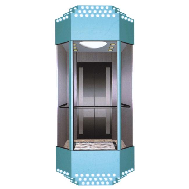 观光电梯 DEAO-589G