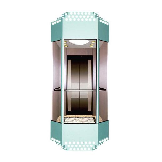 观光电梯 DEAO-600G