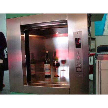 杂物电梯效果图